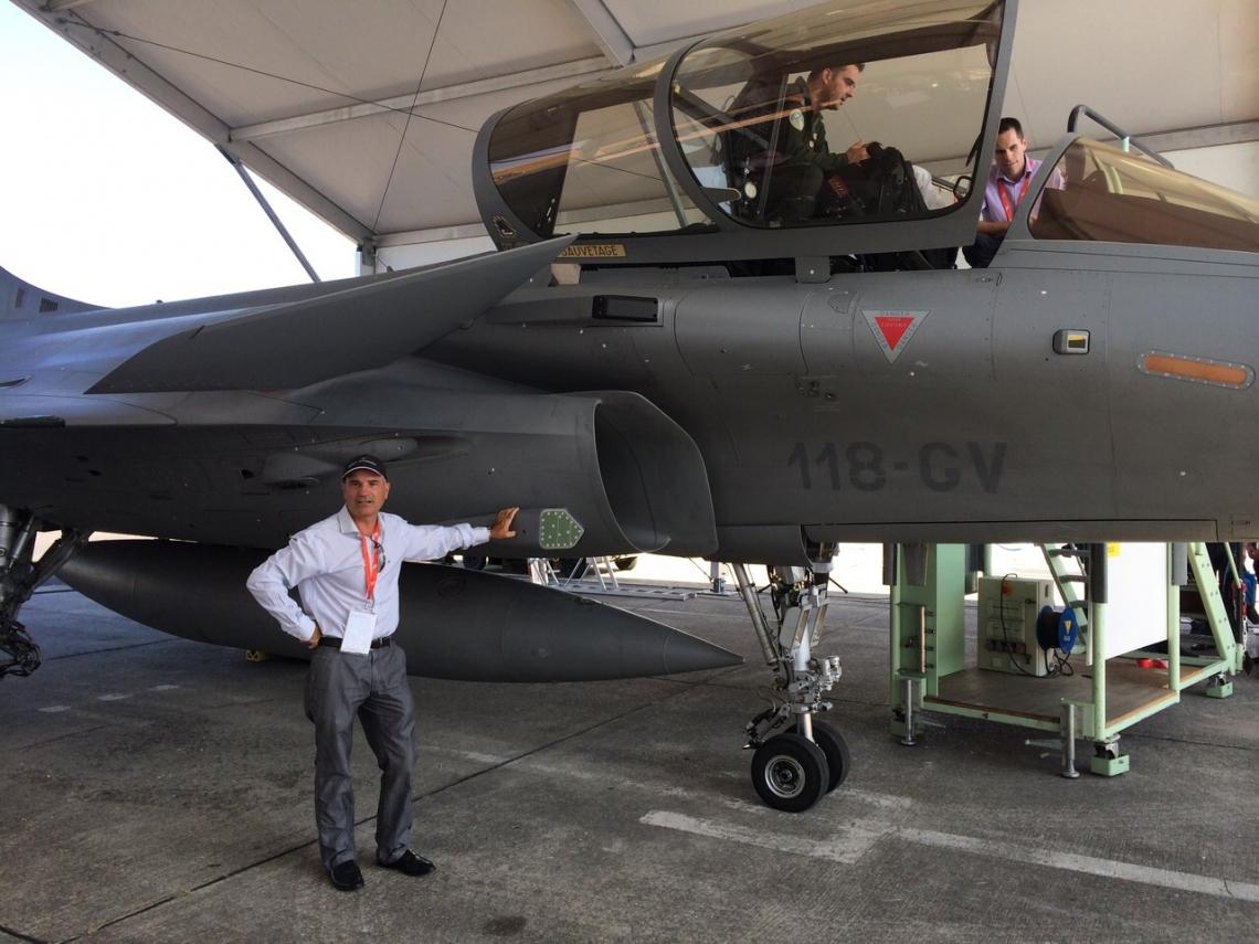 Proyectos de I+D - SQAdrones
